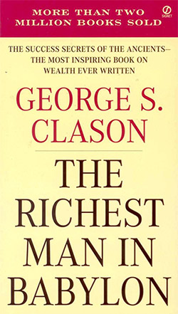Richest Man in Babylon Cover