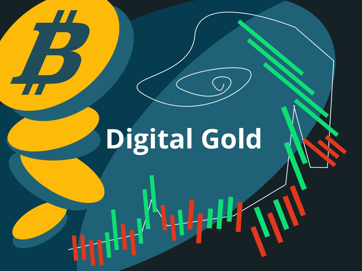 digital gold summary