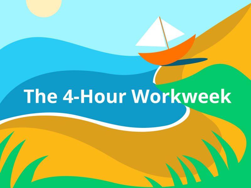 the 4-hour workweek summary