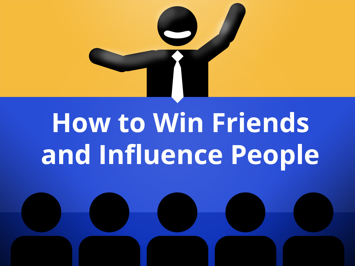 how to win friends summary